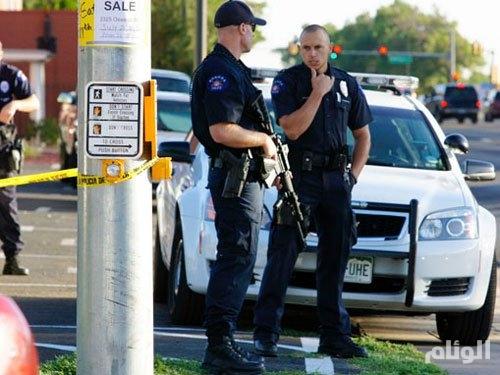 القضاء الأمريكي يحاكم قاتلي المبتعثين «القاضي وبابا» بلوس أنجلوس