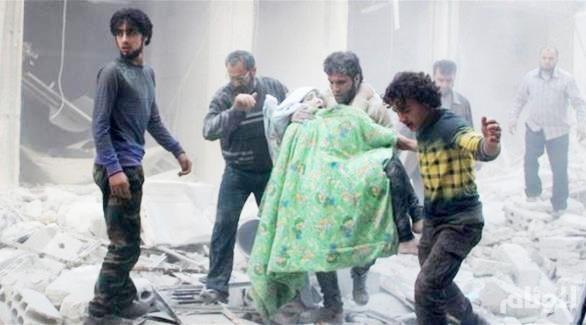 العفو الدولية: جريمة حرب روسية محتملة في سوريا