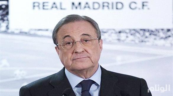 بيريز: ريال مدريد مازال في كأس الملك وسنلجأ للمحاكم إن لزم الأمر