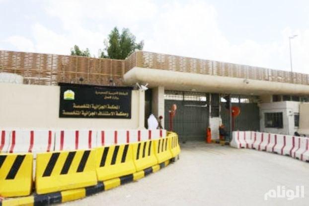 السجن والإبعاد لــ «مصري» جمع معلومات عن الأمن والمواقع العسكرية وموّل داعش
