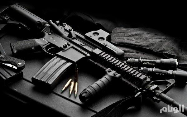 مصادرة شحنة أسلحة خطيرة في السودان