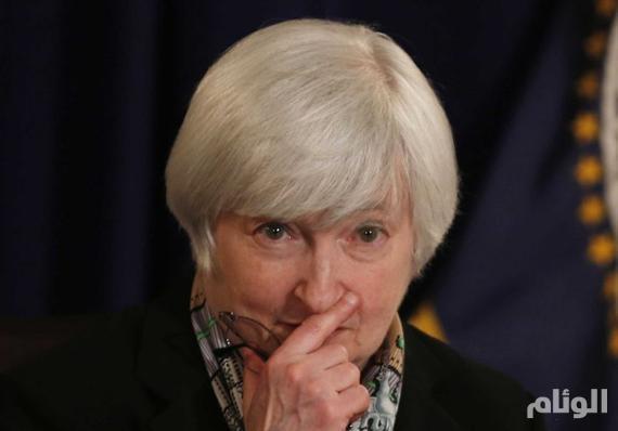 مجلس الاحتياط الاتحادي يتحرك بحذر نحو زيادة سعر الفائدة مجدداً