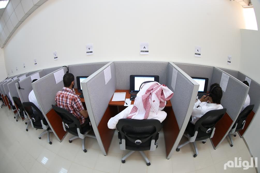 «قياس» يطبق اختبارات الهيئة السعودية للمحاسبين القانونيين عبر مراكز المحوسبة