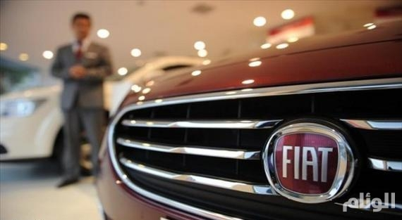 استقالة رئيس مجموعة فيات كرايسلر للسيارات