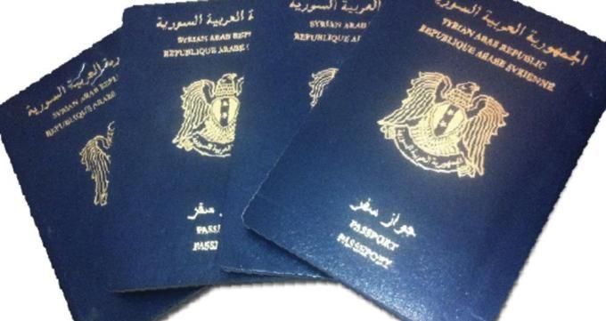 تقریر: داعش قادر على إصدار جوازات سفر سوریة