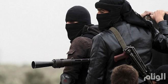 الحلفاء يشنون «24» غارة ضد داعش بالعراق وسوريا