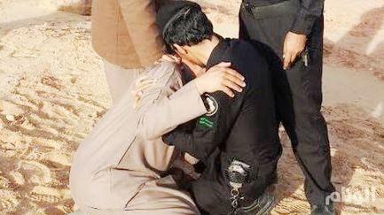 صورة لرجل أمن سعودي تشعل «تويتر»