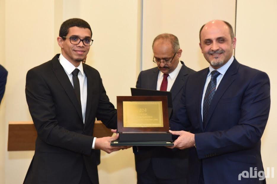 الملحقية الثقافية السعودية بلندن تدشن جائزة العمل التطوعي لعام 2015