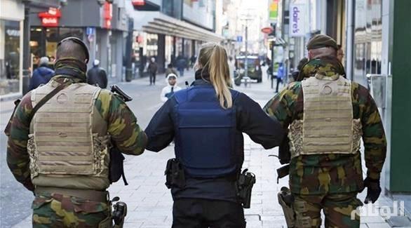 فضيحة جنسية جديدة تطال رجال ونساء أمن في بلجيكا