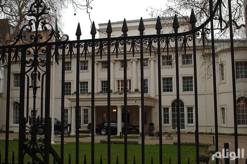 سفارة المملكة في بريطانيا: نتابع هجوم مانشستر ولم نتبلغ بتعرض مواطنين لسوء