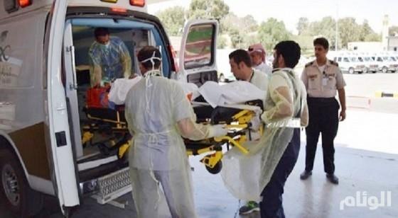 صحة جدة تعلن الطوارئ بمستشفياتها لخدمة المراجعين في العاصفة الترابية