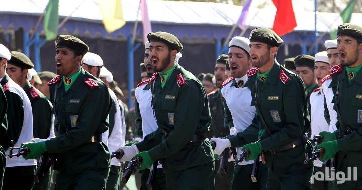 جنرال إيراني: نستطيع السيطرة على كل دول المنطقة!