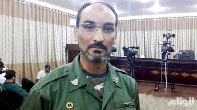 انشقاق الناطق باسم الجيش الليبي وأوامر باعتقاله