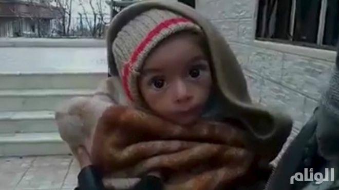 الأمم المتحدة: النظام السوري يوافق على السماح بدخول مساعدات إلى 7 مناطق محاصرة