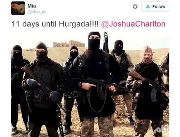 داعش أعلنت قبل «14» يومًا نيتها الهجوم على الغردقة