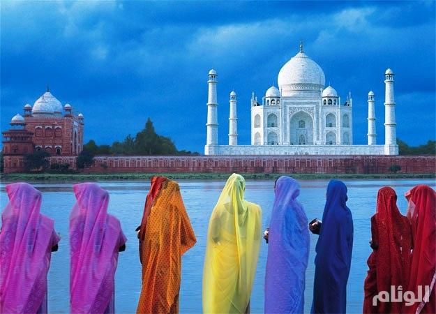 الهند تسحب الجنسية من أربعة ملايين مسلم بولاية آسام