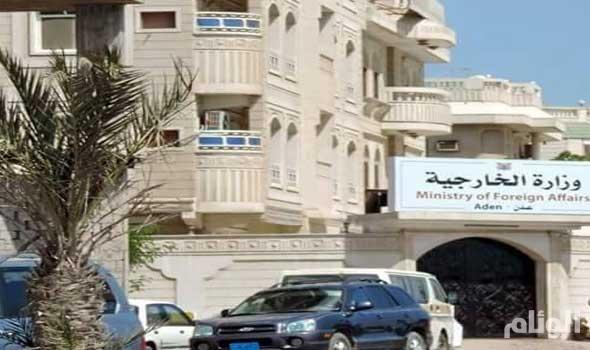 """نائب وزير الخارجية اليمنية: سنعمل على إنهاء """"تمرد"""" المجلس الانتقالي"""