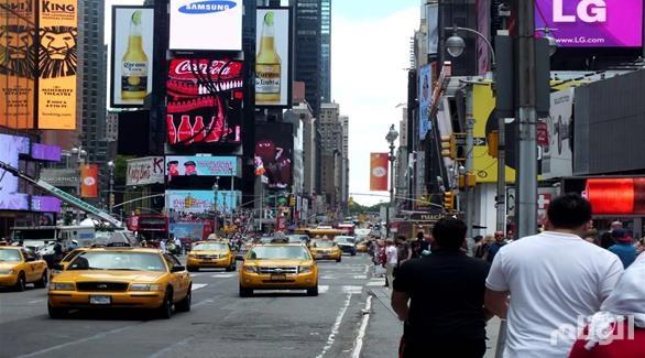 ازدياد جرائم القتل والاغتصاب في نيويورك