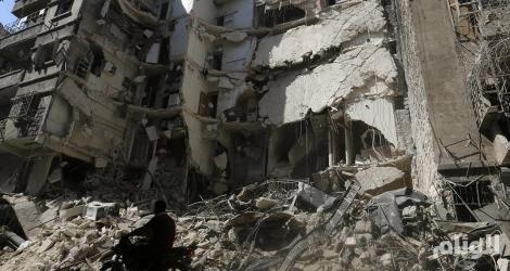 دي ميستورا: الخلاف بين المعارضة والنظام السوري مازال كبيرا