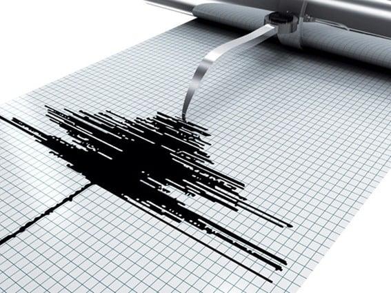 زلزال يضرب إندونيسيا بقوة 6.6 درجة