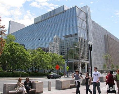 «البنك الدولي» يعلن عن وظائف شاغرة للسعوديين