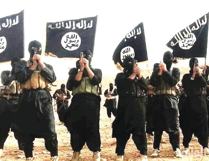 ترامب: الدور الوحيد لأمريكا في ليبيا هو هزيمة داعش