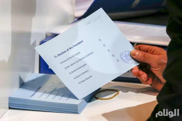 """""""حياتو """"يعلن إجراء جولة إعادة بين المرشحين الأربعة في انتخابات«الفيفا»"""