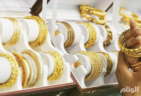 الذهب يتخلى عن مكاسبه بفعل مبيعات لجنـي الأربـاح
