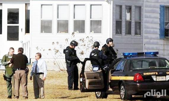 مقتل شرطية وإصابة آخرين في إطلاق نار بولاية فرجينيا الأمريكية