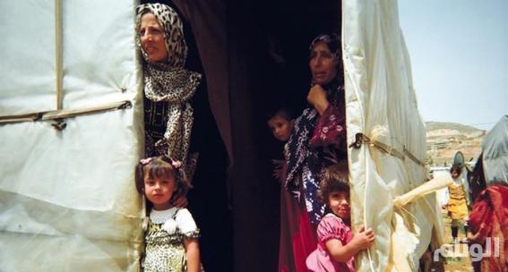منظمة: اللاجئات السوريات عرضة للاستغلال والتحرش في لبنان
