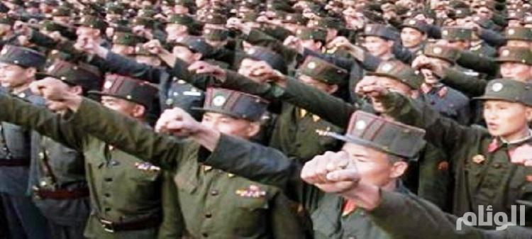 إعدام رئيس أركان جيش كوريا الشمالية بتهمة الفساد