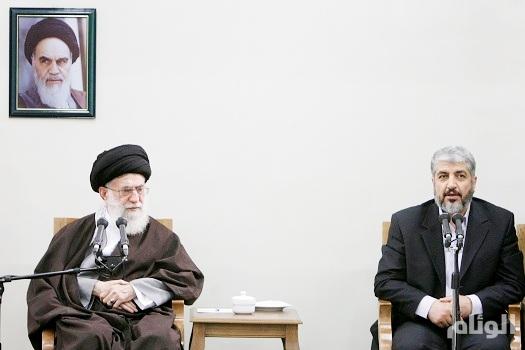 حماس تتطلع لــ«صفحة جديدة» من التعاون مع إيران
