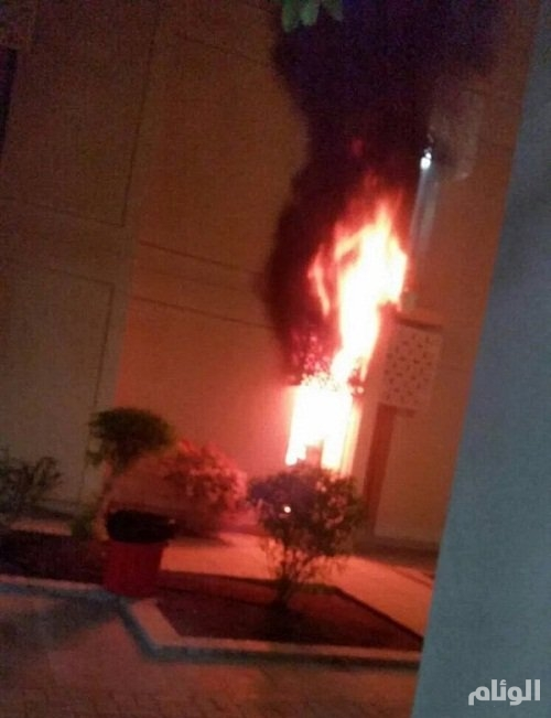 سفارة المملكة في عُمان : جميع الطالبات السعوديات بخير