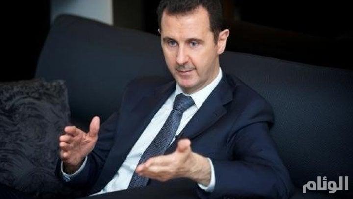إسرائيل: بشار الأسد «يناسبنا» في المرحلة الحالية
