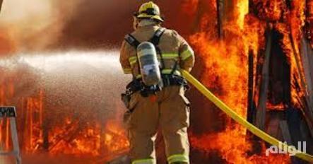أمريكا: السجن 5 سنوات لرجل إطفاء اشعل حرائق عمداً بسبب «الملل»