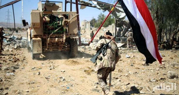 اليمن: قصف مواقع للحوثيين في مأرب وصعدة