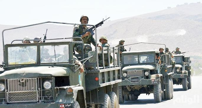 مقتل جندي لبناني باشتباكات مع داعش