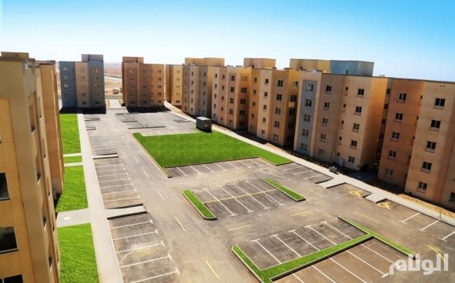 مدينة الملك عبدالله الاقتصادية تعرض الوحدات السكنية الجاهزة للتسليم بجدة