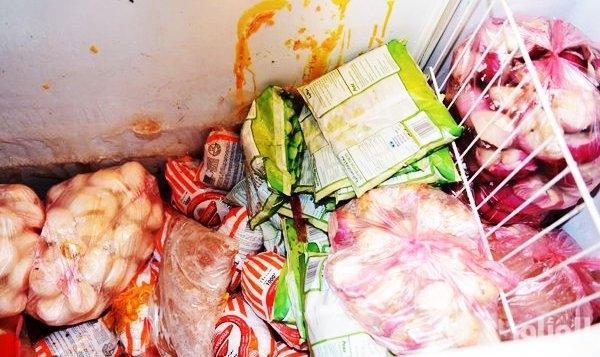 كشفت النتائج…أمانة العاصمة المقدسة تحصر الأطعمة الأكثر تلوثاً