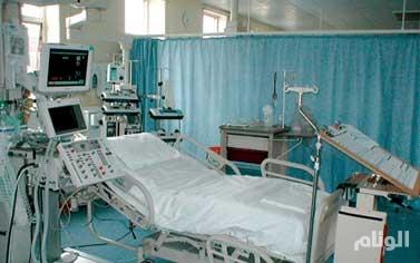 انفجار «شاحن جوال» يدخل سيدة في غيبوبة تامة بتبوك