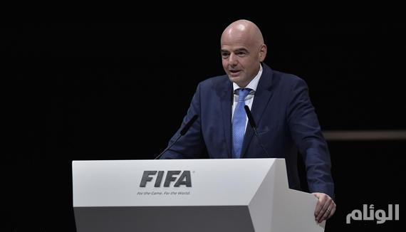«الفيفا» يختار رئيسه العام المقبل في باريس