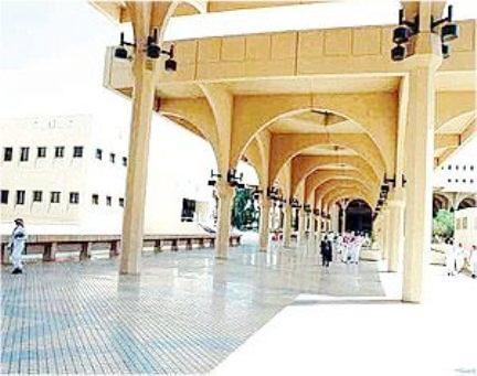 تفاصيل الوظائف الشاغرة بجامعة الملك سعود