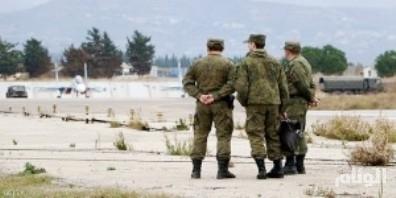 روسيا تقصف أحد ضباطها في «تدمر» خوفاً من أسره