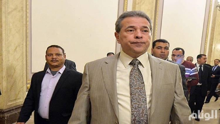 مجلس النواب المصري يقرر إسقاط عضوية توفيق عكاشة