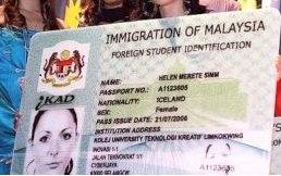 سفارة المملكة في ماليزيا: إصدار بطاقة إقامة للمبتعثين تُغني عن حمل الجواز