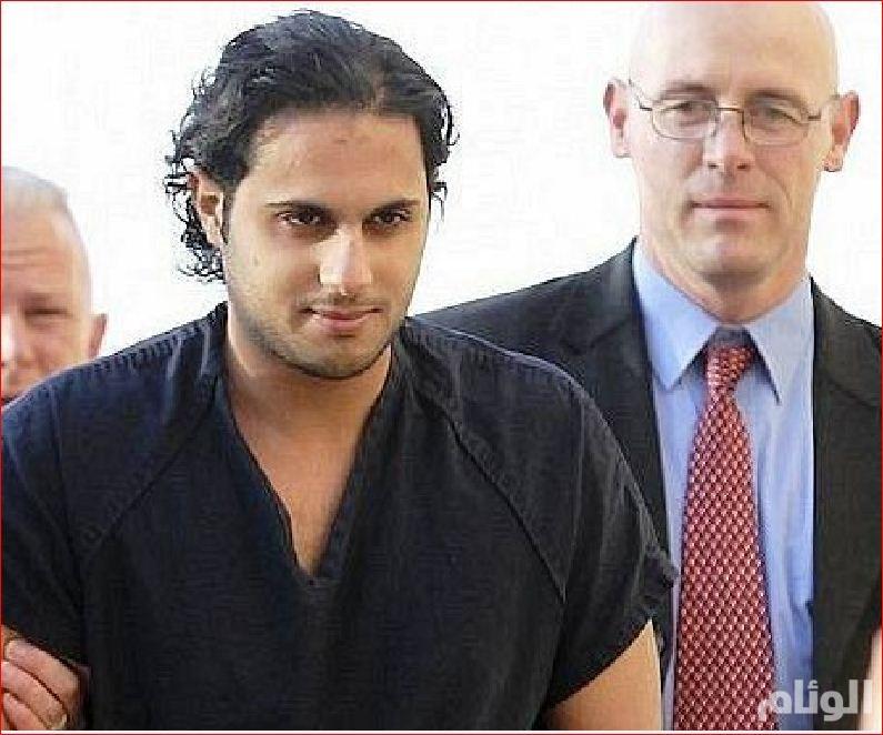 السفارة السعودية توقع عقد محاماة جديد للدفاع عن خالد الدوسري