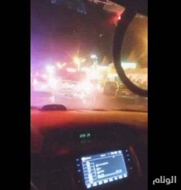 «شرطة تبوك» تكشف حقيقة امراة داعشية هددت بتفجير نفسها