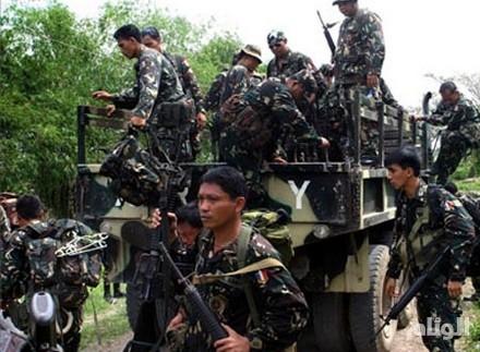 مصرع وإصابة 30 شخصاً بانفجار في الفلبين
