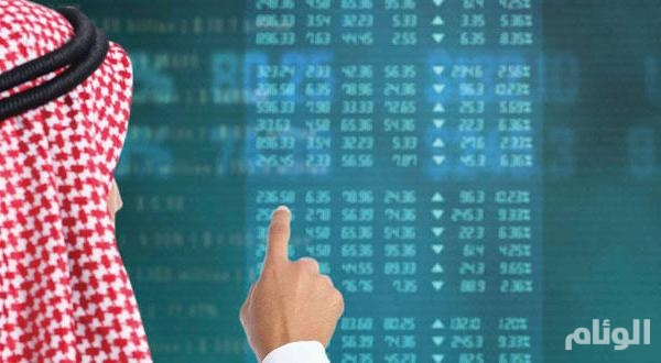مؤشر سوق الأسهم السعودية يغلق مرتفعًا عند مستوى 6952.63 نقطة