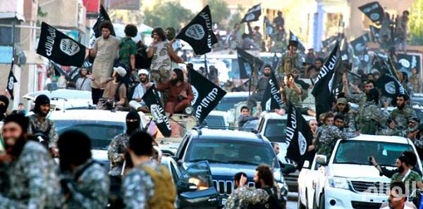 جندي أمريكي سابق يقر بدعم داعـش